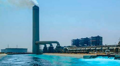 FEWA, Mubadala and ACWA Power close agreement for Umm Al Qaiwain desalination plant