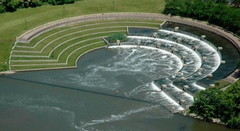 Could AI help recover energy and fresh water from municipal wastewater?