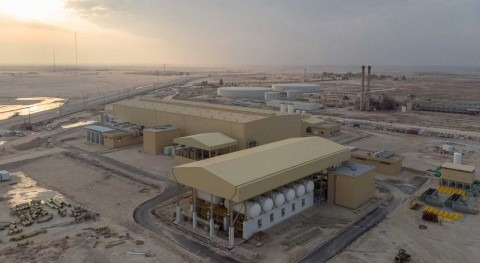 Siemens equips desalination plants in Saudi Arabia with process automation