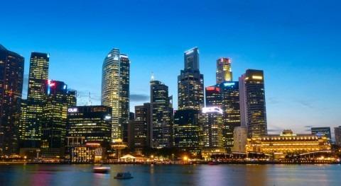 UAE's Utico provides Hyflux SG$400 million binding agreement