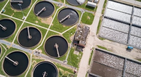 Can we turn sewage 'sludge' into something valuable?