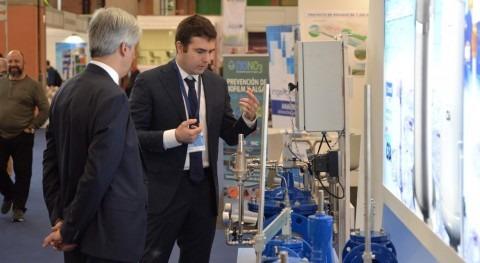 Zaragoza, world's water sector capital with SMAGUA 2019