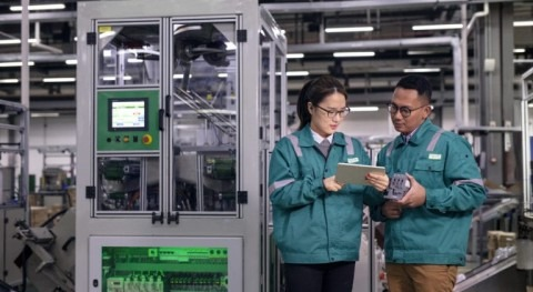 Five reasons why manufacturing executives are embracing industrial transformation programs