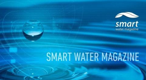 Smart Water Magazine Newsletters