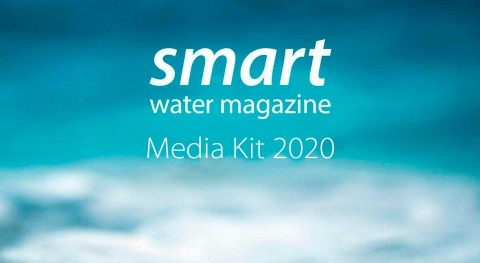 Smart Water Magazine Media Kit