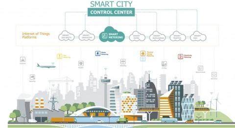 Smart cities and industries: IoT solutions by Diehl Metering