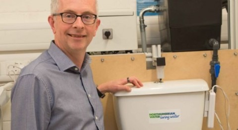 Northumbrian Water tests its 'Barnacle' smart sensor