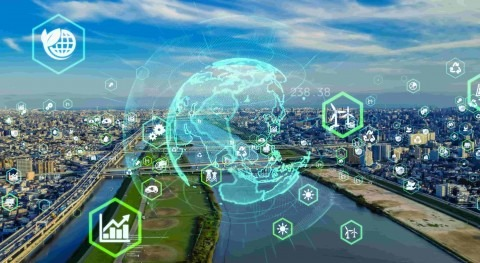 smart upgrade: How connected technology is transforming the water utilities industry