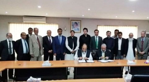 SMEC is awarded 2 projects to enhance key water infrastructure in Pakistan