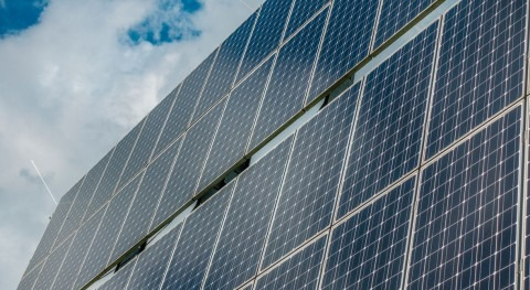 Anglian Water completes biggest solar energy project to date