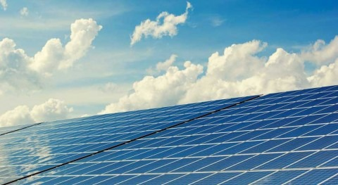Solar-powered desalination system launched in Namibia