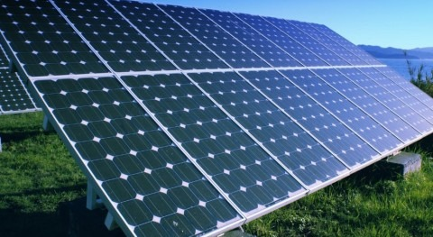 Solar energy desalination project wins award