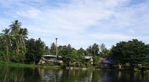 ADB and partners to help improve water supply and sanitation in Solomon Islands