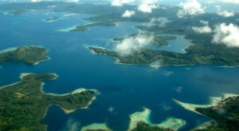 Agreements signed to bring reliable, renewable electricity to Solomon Islands