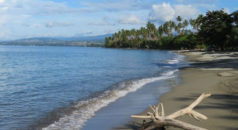 Tina River Hydropower Project moves closer to construction in Solomon Islands