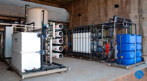 john ellis water machine