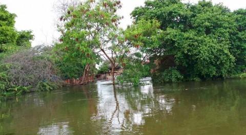 Eastern Africa: Floods impact 2.5 million people