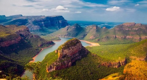 Weak public governance in South Africa enables water sector corruption