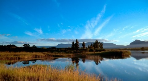 Water source partnerships critical for South Africa's future water security