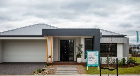 Australia's South East Water opens own home at Aquarevo