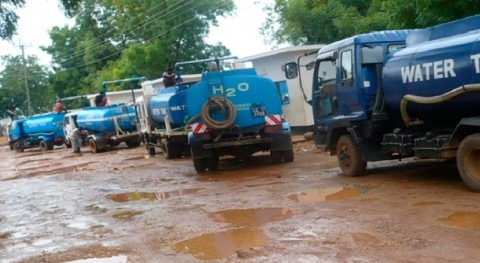 African Development Bank's water and sanitation project set to improve lives in South Sudan