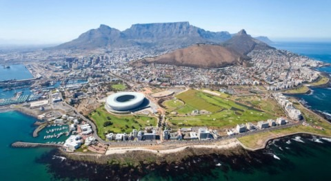 EAWC Technologies signs contract to lease its innovative water production solution in South Africa
