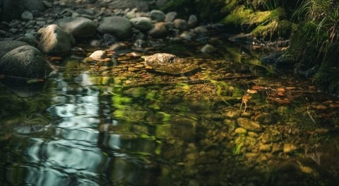 EPA announces $21.7 m expected in grant funding to support rural and small water systems