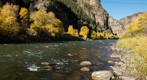 USBR launches prize competition seeking ideas to lower cost of continuous streamflow monitoring