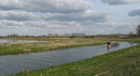 East of England's unique chalk streams to benefit from £300 M fast-tracked environmental funds