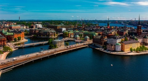 European Commission refers Sweden to the Court for its failure to treat urban waste water