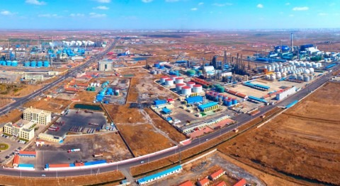 Suez wins c. €1 billion wastewater treatment contract in Dongying chemical industry park in China