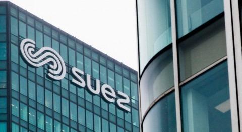 Suez's H1 2021 results show strong performance improvement driven by SUEZ 2030 plan