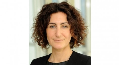 Cécile Combeau appointed Head of Investor Relations and Financial Communication of SUEZ