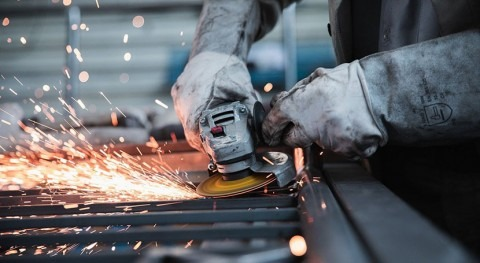 Suez wins contract with British Steel Limited
