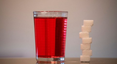 Poor water quality linked to sugar drink consumption