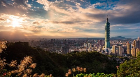 PIRE research connects air pollution to worst taiwanese drought in nearly 60 years