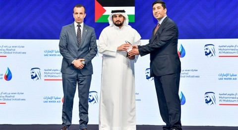 Suqia UAE: USD1 million award for sustainable water innovations open for entries