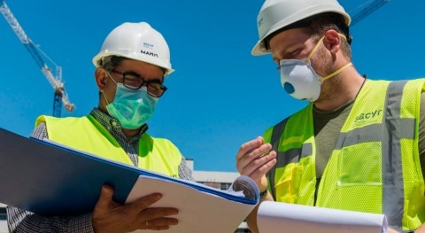 Sacyr closes green financing deal for 160 million euros to reduce recourse net debt
