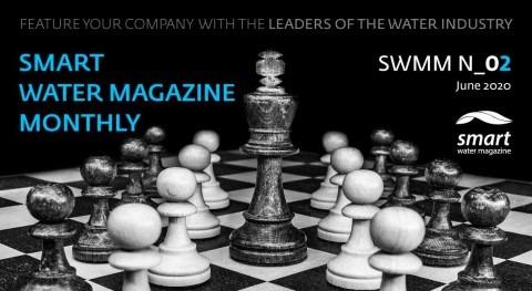 Smart Water Magazine Monthly Media Kit