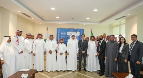 Engie and Mowah sign PPA for Yanbu 4