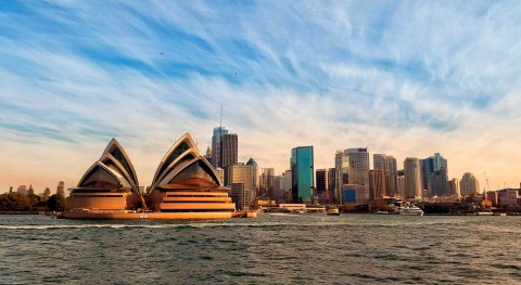 Australia's drought update: water restrictions step up in Sydney