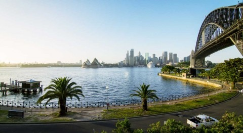 Sydney Water launches innovative new model to transform project delivery and support jobs