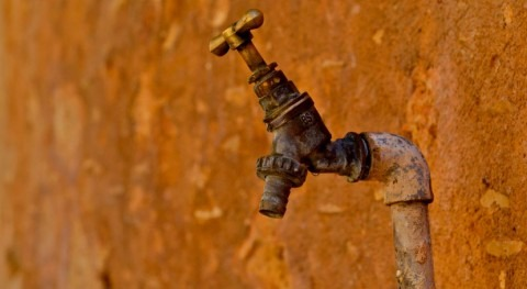 New evidence highlights growing urban water crisis