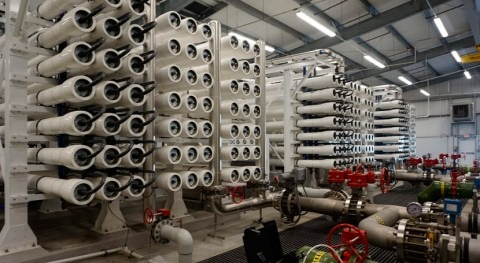 1,000-year drought is hitting the U.S. West: Could desalination be solution?