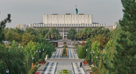 Veolia entrusted with the O&M, management of the district heating system of Tashkent, Uzbekistan