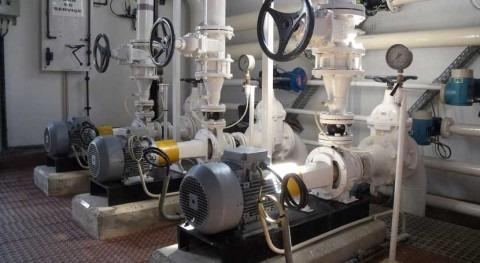 Portuguese Algarve water supply gets major upgrade