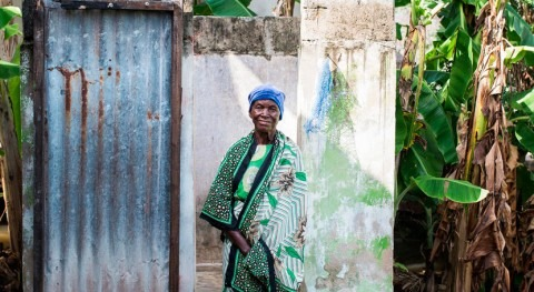 Economic report: unlock trillions of dollars with clean water,decent toiletsand hygiene