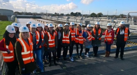 Top award for Thames Water's education team