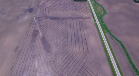 The benefits of updating agricultural drainage infrastructure