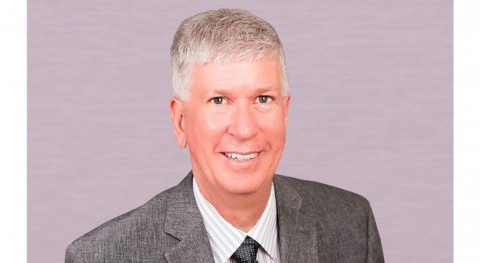 The Walsh Group promotes Roy Epps to President of its Water Division